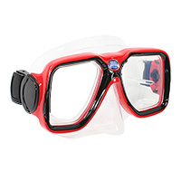Prescription Scuba Dive Snorkeling Mask : Maui