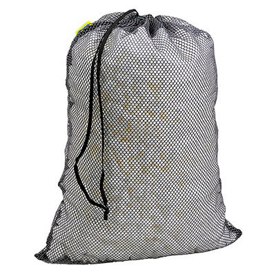 Mesh Drawstring Bag by Deep Blue Gear