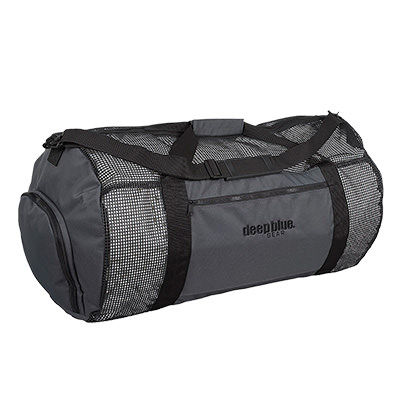 Aqualine Pro Duffel Bag by Deep Blue Gear