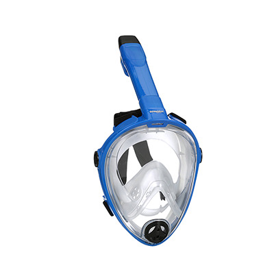 Vista Vue Junior - Kids Full Face Mask by Deep Blue Gear