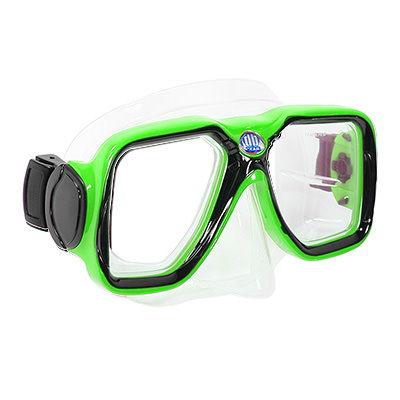 Maui - Prescription Diving Snorkeling Mask by Deep Blue Gear